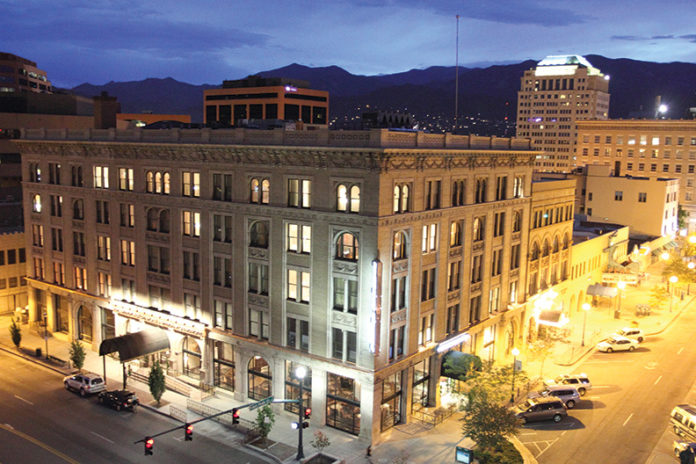 What You Should Be Looking at Upon Selecting a Hotel in Downtown Colorado Springs