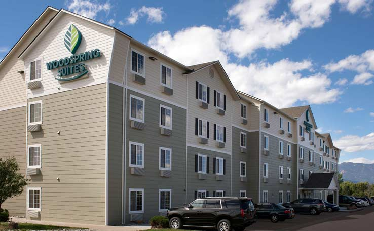 Don'ts Choosing Accommodation in Downtown Colorado Springs USA