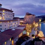 Find the Best Hotels with Best Restaurant in Downtown Colorado Springs