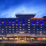 Hilton Garden Inn Downtown Colorado Springs: The Review