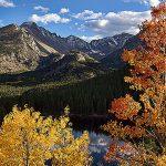 Berwisata ke Rocky Mountain National Park yang Berada di Colorado